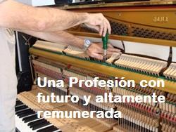 Una profesión con futuro