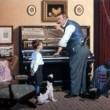Afinador de Pianos (2)