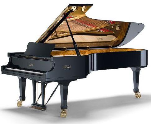 piano Fazioli F278 gran cola