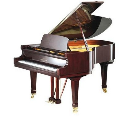 Pianos de cola. Bechstein piano media cola