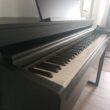 Piano YAMAHA Clavinova CLP-470