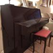 VENDO PIANO DE PARED KAWAI