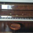 PIANO RÖSLER modelo 103 -1 Rigoletto