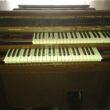PIANO ORGANO SIEL MDLHB340