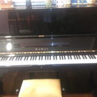 Se vende Piano KAWAI NS15
