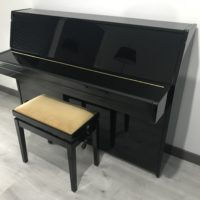 SE VENDE PIANO YAMAHA C-109 COMO NUEVO