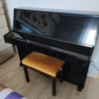 Vendo Piano vertical Young Chang U109