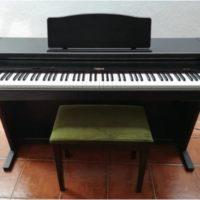¡Se vende piano digital!